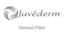 juvederm dermatology logo